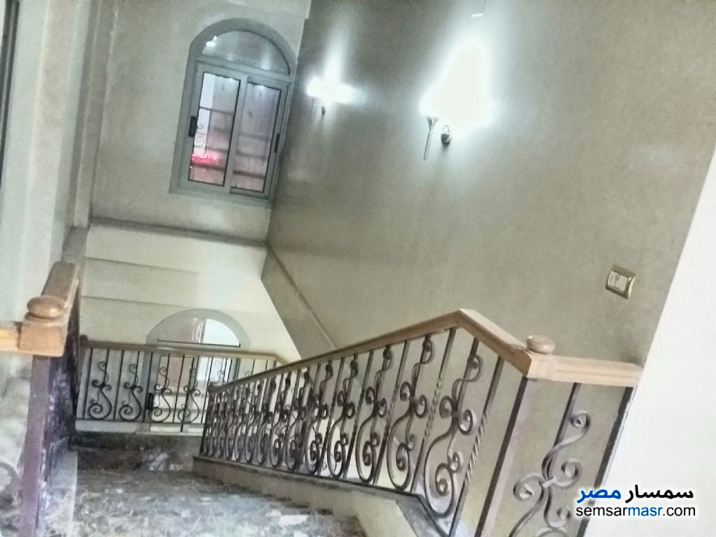 Photo 3 - Apartment 6 bedrooms 6 baths 800 sqm super lux For Rent Maadi Cairo