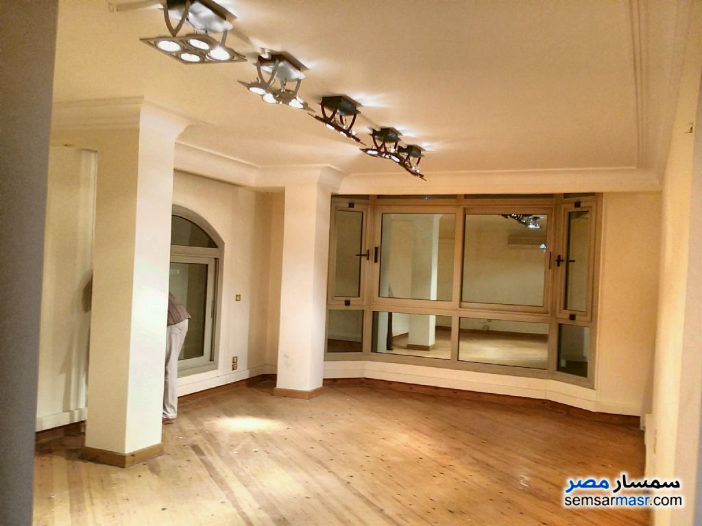 Photo 4 - Apartment 6 bedrooms 6 baths 800 sqm super lux For Rent Maadi Cairo