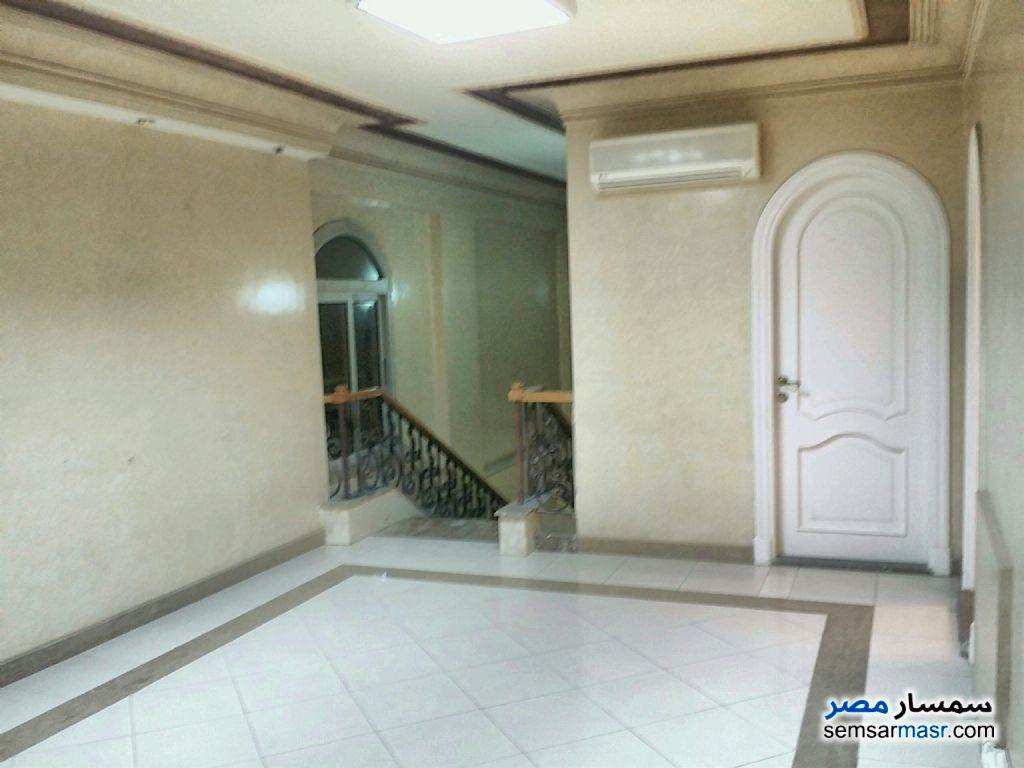 Photo 5 - Apartment 6 bedrooms 6 baths 800 sqm super lux For Rent Maadi Cairo