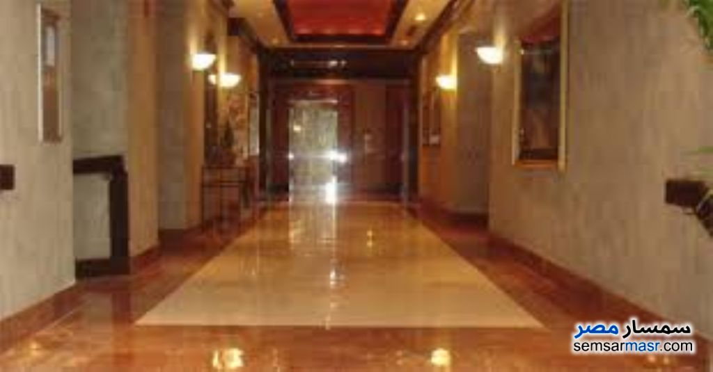 Photo 1 - Apartment 8 bedrooms 5 baths 400 sqm extra super lux For Rent Sheraton Cairo