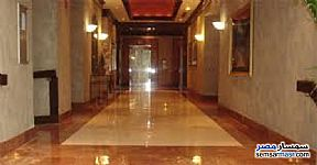 Apartment 8 bedrooms 5 baths 400 sqm extra super lux For Rent Sheraton Cairo - 1