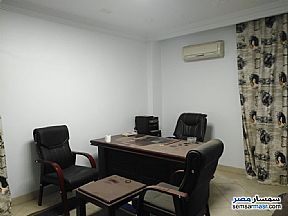 Ad Photo: Apartment 4 bedrooms 2 baths 160 sqm super lux in Heliopolis  Cairo