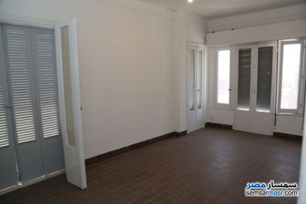 Photo 2 - Apartment 3 bedrooms 2 baths 170 sqm super lux For Rent Ramses Ramses Extension Cairo