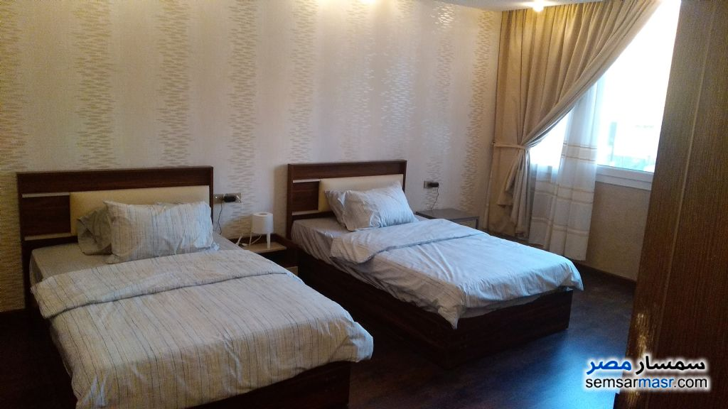 Photo 4 - Apartment 2 bedrooms 3 baths 160 sqm extra super lux For Rent Nasr City Cairo