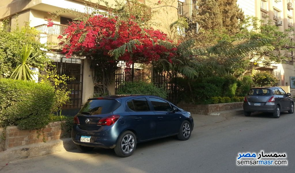 Photo 1 - Building 312 sqm extra super lux For Sale Mokattam Cairo