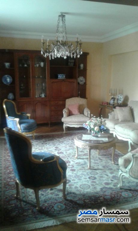 Photo 8 - Building 312 sqm extra super lux For Sale Mokattam Cairo