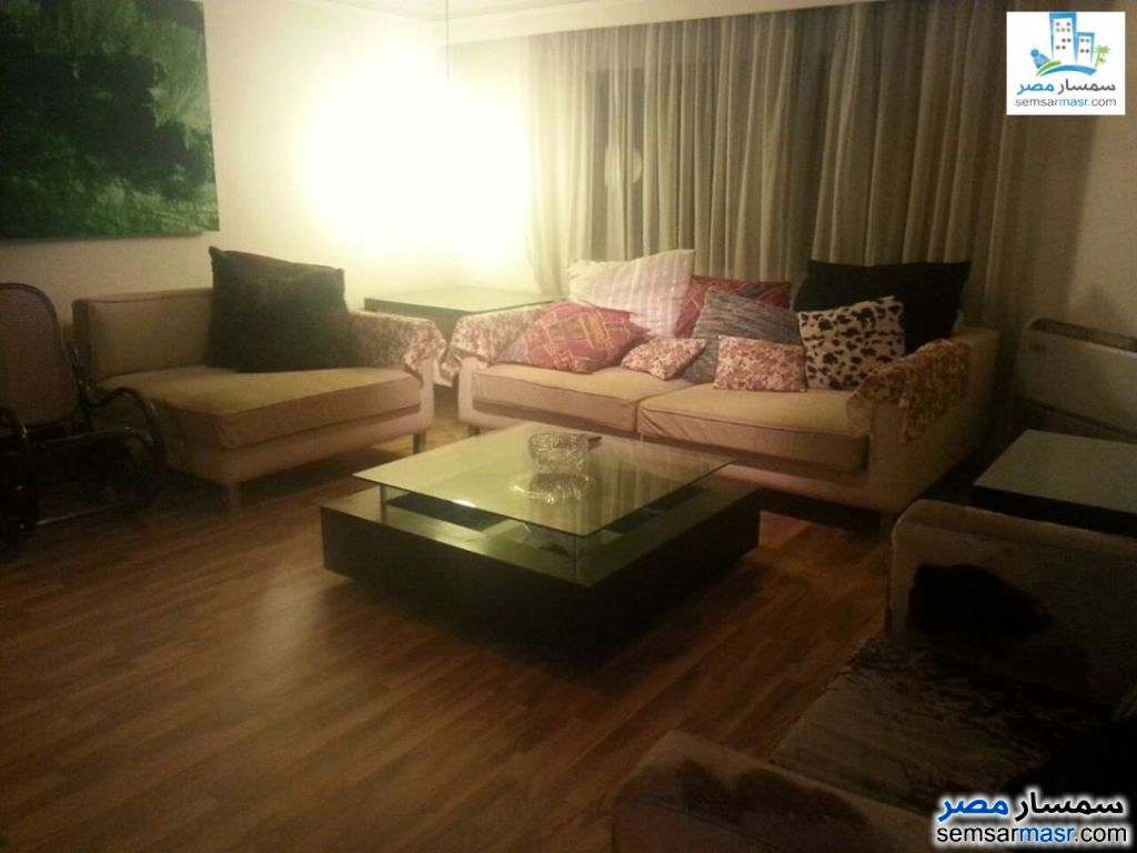 Photo 1 - 3 bedrooms 3 baths 250 sqm super lux For Rent Sheraton Cairo