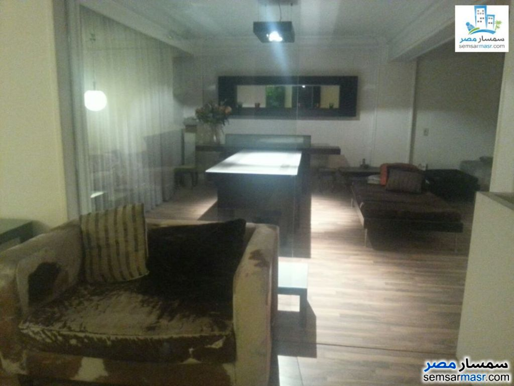 Photo 3 - Apartment 3 bedrooms 3 baths 250 sqm super lux For Rent Sheraton Cairo