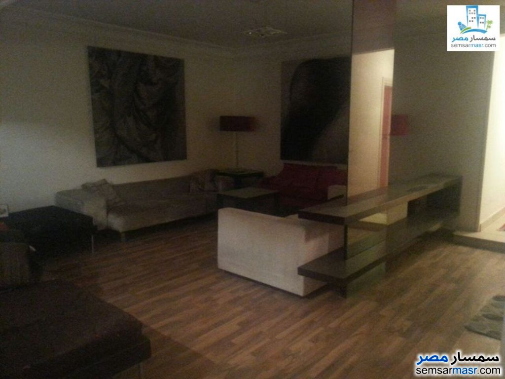 Photo 4 - Apartment 3 bedrooms 3 baths 250 sqm super lux For Rent Sheraton Cairo