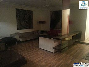 Apartment 3 bedrooms 3 baths 250 sqm super lux For Rent Sheraton Cairo - 4