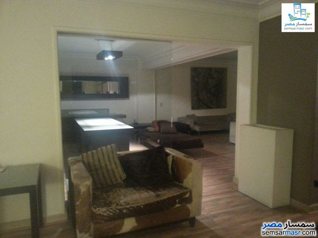 Photo 5 - Apartment 3 bedrooms 3 baths 250 sqm super lux For Rent Sheraton Cairo