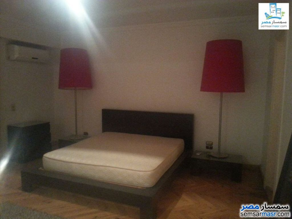 Photo 6 - Apartment 3 bedrooms 3 baths 250 sqm super lux For Rent Sheraton Cairo