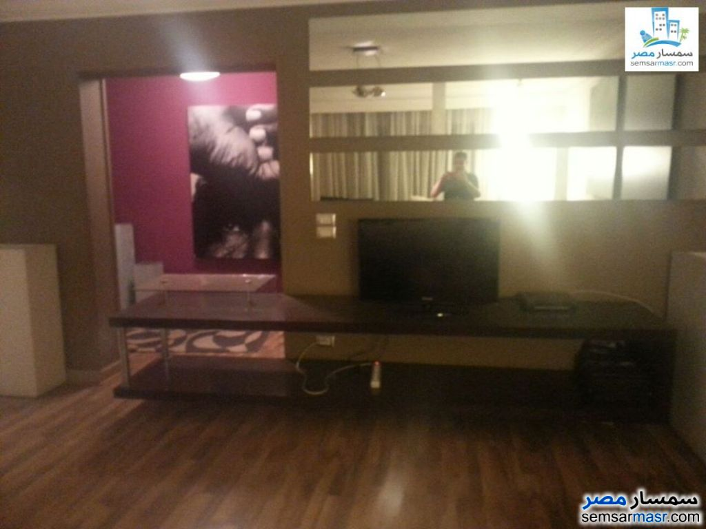 Photo 7 - Apartment 3 bedrooms 3 baths 250 sqm super lux For Rent Sheraton Cairo