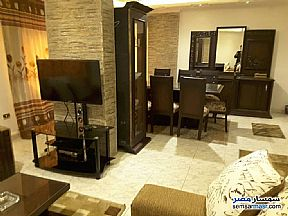 Apartment 2 bedrooms 1 bath 120 sqm extra super lux For Rent Sheraton Cairo - 3