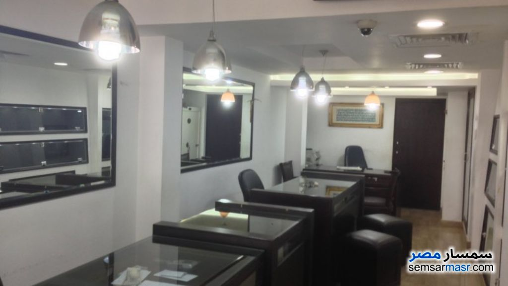 Photo 1 - Commercial 70 sqm For Rent Mohandessin Giza