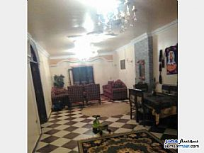 Apartment 3 bedrooms 2 baths 200 sqm super lux For Rent Mohandessin Giza - 1