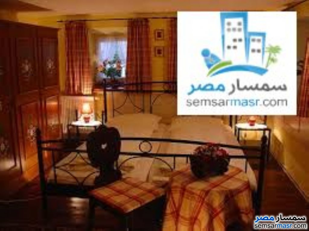 Photo 1 - 5 bedrooms 2 baths 140 sqm extra super lux For Rent Dokki Giza
