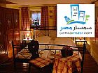 5 bedrooms 2 baths 140 sqm extra super lux For Rent Dokki Giza - 1