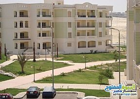 Ad Photo: Apartment 3 bedrooms 2 baths 227 sqm semi finished in Sheikh Zayed  6th of October
