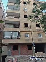 Apartment 3 bedrooms 3 baths 200 sqm semi finished For Sale Hadayek Al Ahram Giza - 1