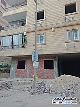 Apartment 3 bedrooms 3 baths 200 sqm semi finished For Sale Hadayek Al Ahram Giza - 9