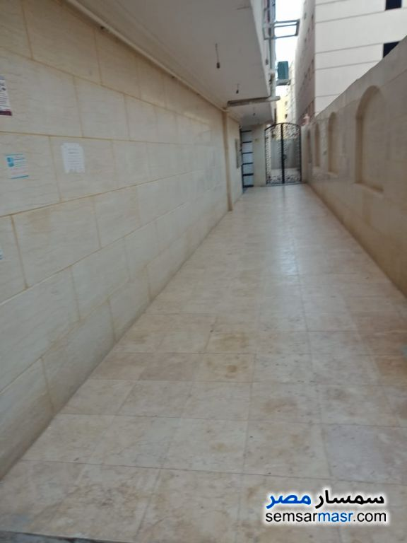 Photo 4 - Apartment 3 bedrooms 3 baths 200 sqm semi finished For Sale Hadayek Al Ahram Giza