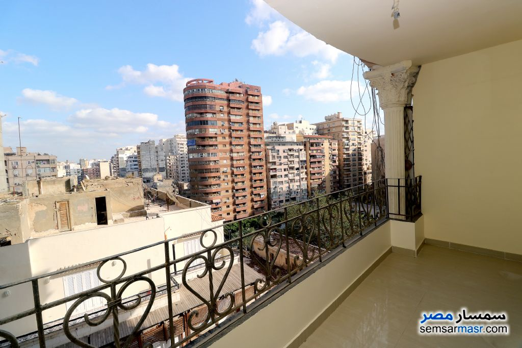 Photo 1 - Apartment 3 bedrooms 2 baths 220 sqm extra super lux For Sale Glim Alexandira