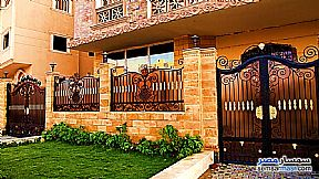 Ad Photo: Apartment 3 bedrooms 2 baths 152 sqm semi finished in Shorouk City  Cairo