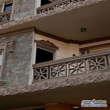 Ad Photo: Apartment 3 bedrooms 3 baths 246 sqm semi finished in Shorouk City  Cairo