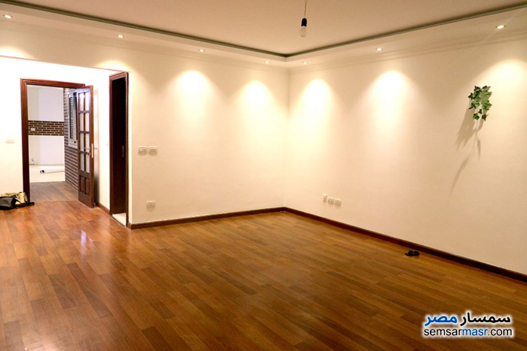 Photo 2 - Apartment 4 bedrooms 3 baths 288 sqm extra super lux For Sale Smoha Alexandira