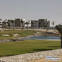 Ad Photo: Villa 7 bedrooms 5 baths 1424 sqm semi finished in Palm Hills  6th of October