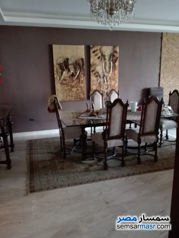 Photo 1 - Apartment 3 bedrooms 2 baths 250 sqm super lux For Sale Maadi Cairo