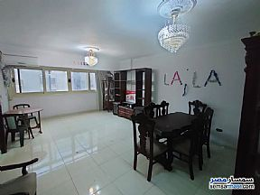 Ad Photo: Apartment 2 bedrooms 1 bath 110 sqm super lux in Roshdy  Alexandira