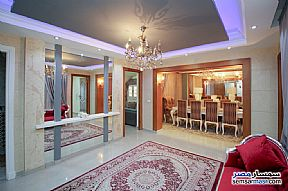 Ad Photo: Apartment 4 bedrooms 3 baths 625 sqm extra super lux in Sporting  Alexandira