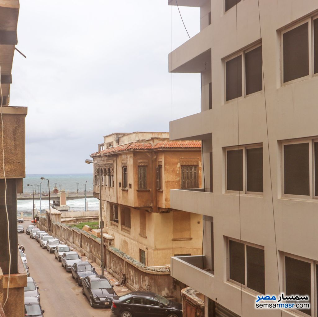 Ad Photo: Apartment 3 bedrooms 2 baths 200 sqm extra super lux in Stanley  Alexandira