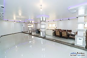 Ad Photo: Apartment 5 bedrooms 3 baths 550 sqm extra super lux in Roshdy  Alexandira
