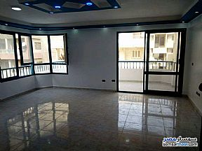 Ad Photo: Apartment 3 bedrooms 1 bath 130 sqm super lux in Nakheel  Alexandira