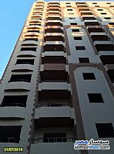 Apartment 3 bedrooms 2 baths 130 sqm without finish For Sale al salam city Cairo - 2