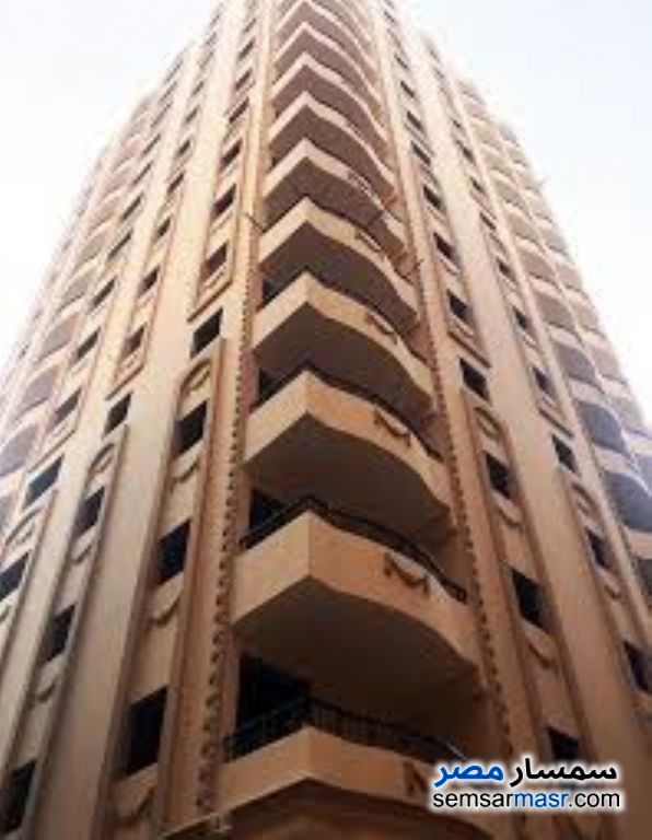 Photo 1 - Apartment 3 bedrooms 2 baths 130 sqm without finish For Sale al salam city Cairo