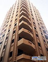 Apartment 3 bedrooms 2 baths 130 sqm without finish For Sale al salam city Cairo - 1