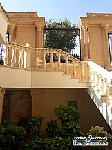 Ad Photo: Villa 9 bedrooms 5 baths 2200 sqm lux in First Settlement  Cairo
