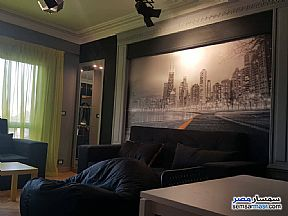 Ad Photo: Apartment 2 bedrooms 2 baths 126 sqm extra super lux in Maadi  Cairo