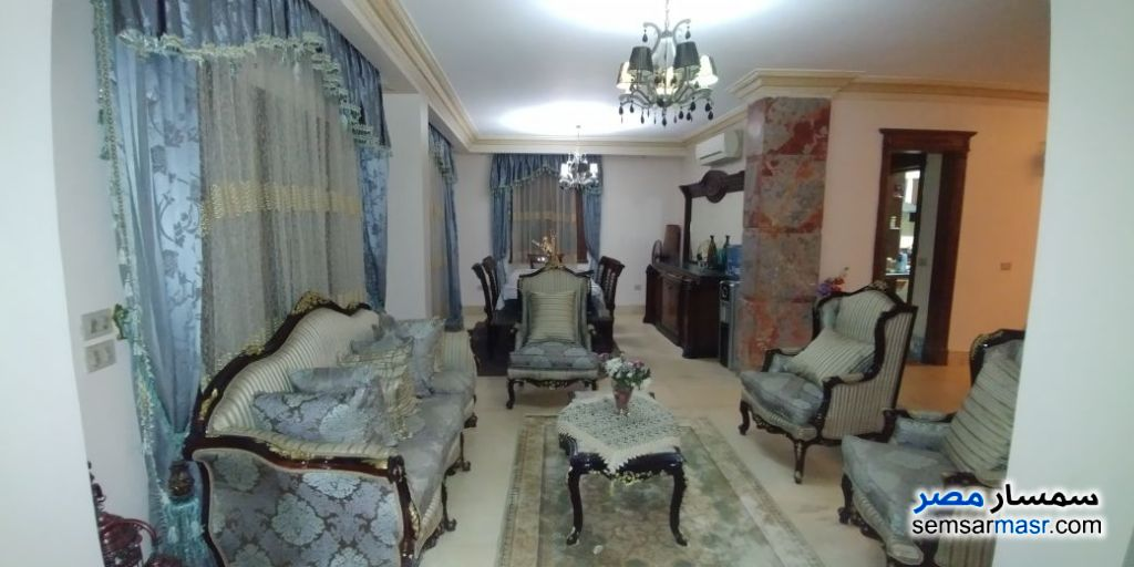 Photo 8 - Villa 5 bedrooms 4 baths 680 sqm super lux For Rent Districts 6th of October