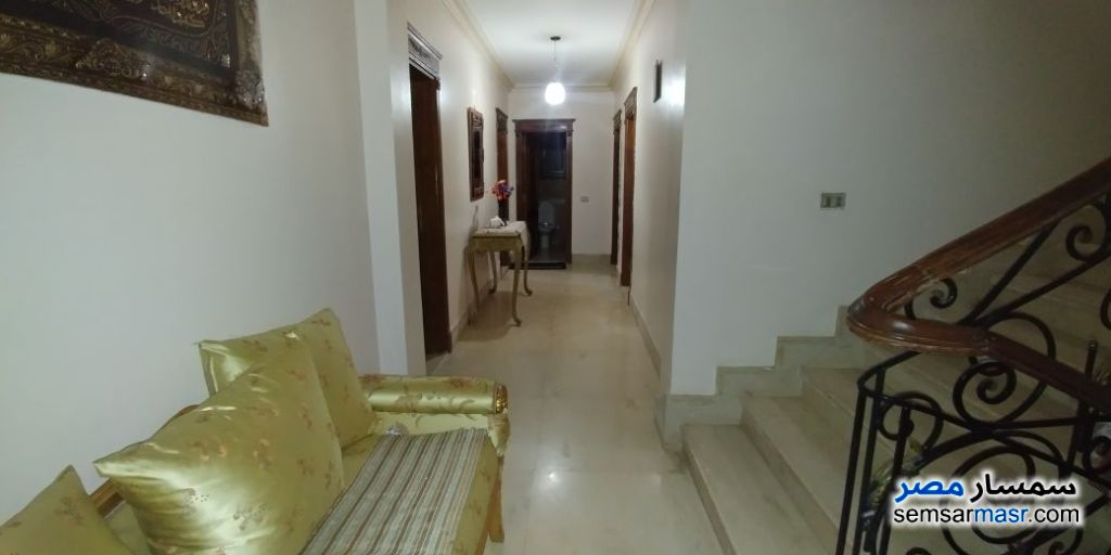 Photo 9 - Villa 5 bedrooms 4 baths 680 sqm super lux For Rent Districts 6th of October