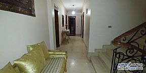 Villa 5 bedrooms 4 baths 680 sqm super lux For Rent Districts 6th of October - 9