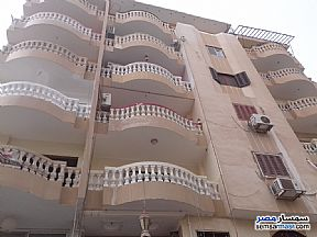 Apartment 3 bedrooms 2 baths 190 sqm semi finished For Sale Hadayek Al Ahram Giza - 2