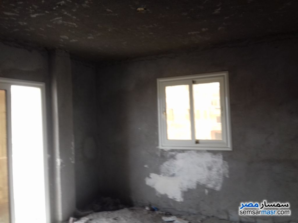 Photo 5 - Apartment 3 bedrooms 2 baths 190 sqm semi finished For Sale Hadayek Al Ahram Giza
