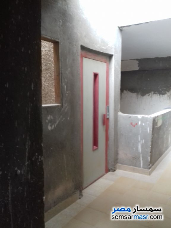 Photo 6 - Apartment 3 bedrooms 2 baths 190 sqm semi finished For Sale Hadayek Al Ahram Giza