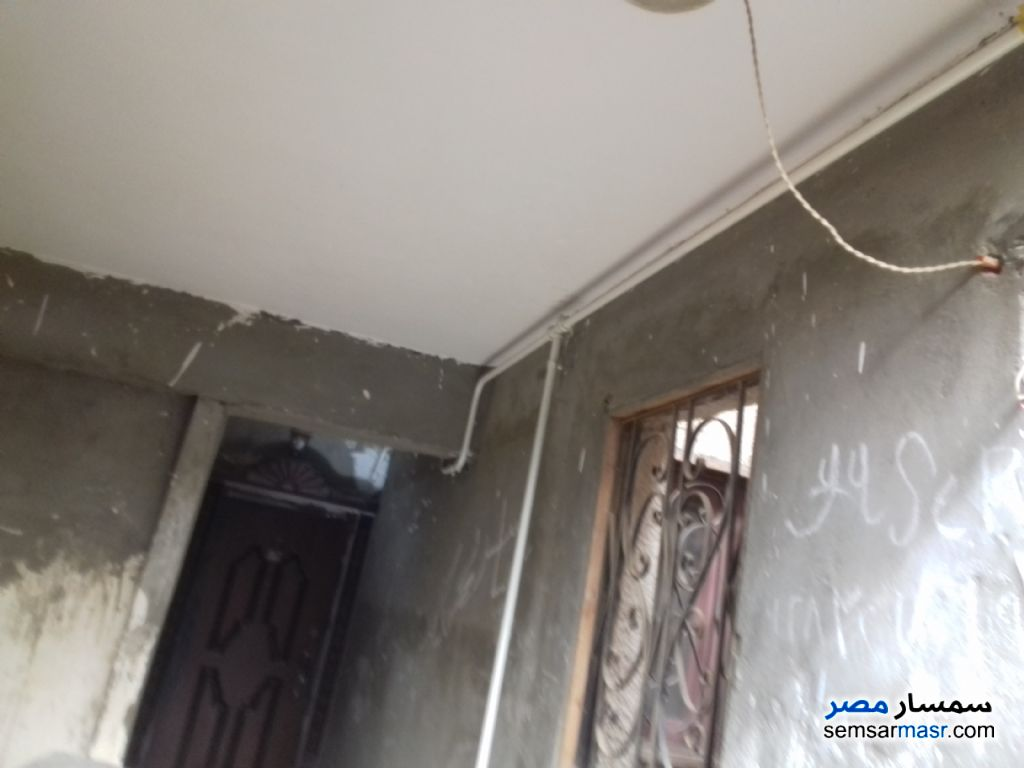 Photo 7 - Apartment 3 bedrooms 2 baths 190 sqm semi finished For Sale Hadayek Al Ahram Giza
