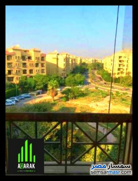 Photo 1 - Apartment 3 bedrooms 2 baths 160 sqm lux For Sale Ashgar City 6th of October